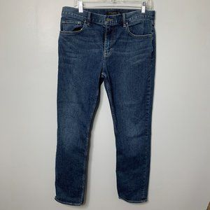 Banana Republic Slim Fit Jeans